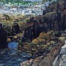 Appledore No. 2, 1912 - 30x40 IN Canvas