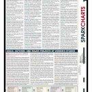 Vinteja charts of - SC Women's Studies D - A3 Paper Print