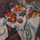 Apples and Oranges, 1899 - 24x32 IN Canvas