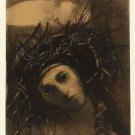 Christ Crowned with Thorns, 1895 - 24x18 IN Canvas
