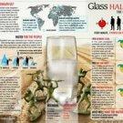 Vinteja charts of - Water Resources - A3 Paper Print
