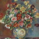 Vase of Flowers, 1881 - Poster (24x32IN)