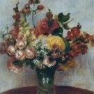 Flowers in a Vase, 1898 - Poster (24x32IN)