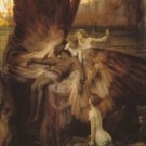 The Lament for Icarus, 1898 - 24x18 IN Canvas
