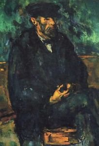 Portrait of a Peasant, 1902-06 - 24x18 IN Poster