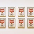 Andy Warhol - Campbell's Soup Cans - Poster (24x32IN)