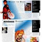 Vinteja charts of - MVL-027-  - A3 Paper Print
