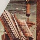 Pieta, Detail-2 - 24x18 IN Canvas