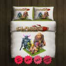 Clash of Clans  fleece blanket large & 2 pillow cases #83935031,83935032(2)