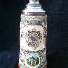 King Werk Limited Edition Beer Stein, Old World Heritage