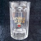 Dinkel Acker Glass Krug