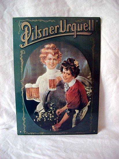 Urquell Beer Advertisement, #3
