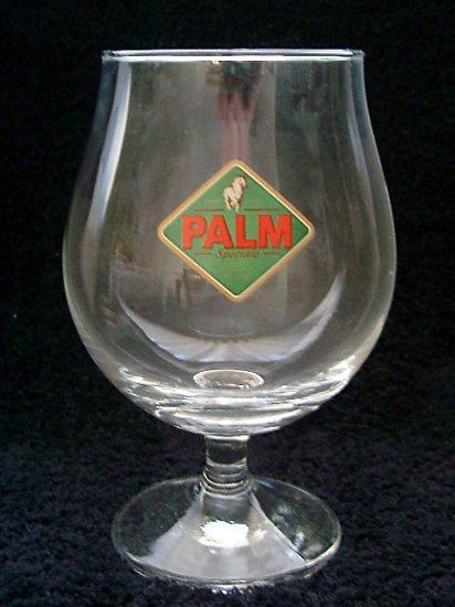 Palm Belgian Beer Glasses, Set of 2