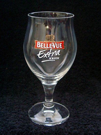 Belle-Vue Belgian Beer Glasses, Set of 2