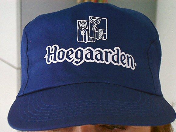Hoegaarden Ball Cap
