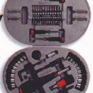 Socket Tool Set 60pc in Carrying Case   (MT60)