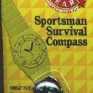 Sportsman Survival Compass