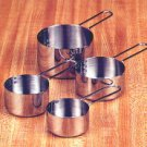 Heavy Duty Measuring Cup Set  (40508)