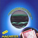 Ultra Optix Magnifying Sheet Unbreakable  (HLP-H)