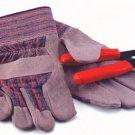 Genuine Leather Work Gloves  MTGLOVE
