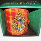 Harry Potter Hogwarts Crest Coffee Mug in Display Box