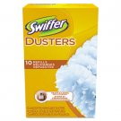 Swiffer Duster Refills Only   (no handle) 10 refills/box