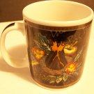 Hilo Hattie's  The Big Island Hawaii Volcano Coffee Mug   10 fl.oz