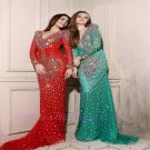 Custom made for Stunning Mermaid formal Evening Dresses 2015 NEW Party Gowns