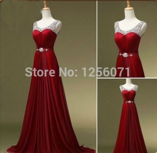 2015 Nes women High-grade bud silk ball gown Cocktail dress a-line long prom dress custom size color
