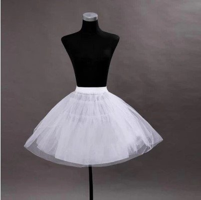 Skirt Ball Gown Petticoats Tutu Boneless Net Yarn Ballet Petticoat Bride Wedding Dress Pannier
