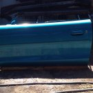 1994-1998 FORD MUSTANG DRIVER SIDE FRONT DOOR