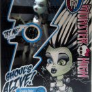 Monster High Ghouls Alive Frankie Stein Doll
