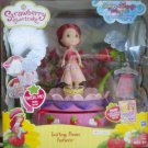 Strawberry Shortcake Twirling Flower Fashions Set