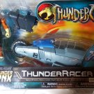 Bandai Thundercats Thunderacer Thunder Lynx Tygra 3.75 Figure