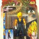Bandai DBZ Dragonball Z Super Vegetto Hybrid Action 4 Inch Figure