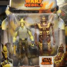 Star Wars Rebels Cikatro Vizago IG-RM 3.75 inch Figure 2014