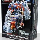 Transformers Takara TOMY Striker Optimus Prime APS-01 Asia Exclusive