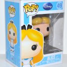 Funko Pop Disney Alice Bobble Head Figure