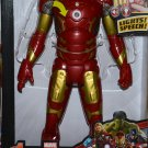 Marvel Avengers Age of Ultron Ironman Mark XVIII 43 Figure Titan Hero Tech 2015