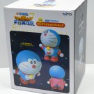 Taito The Movie 2015 Doraemon Poseable Arms and Legs 11 Inch Figure