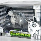 Disney Tim Burton Frankenweenie Victor and Sparky 2 Pack