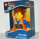 Lego Movie Lego Clock Emmet Digital Alarm Clock