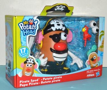 Playskool Mr Potato Pirate Spud