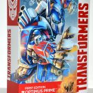 Hasbro Transformers AOE Optimus Prime First Edition Figure