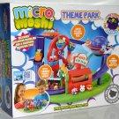 Micro Moshi Theme Park