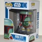 Funko POP Star Wars Boba Fett Bobble Head Figure 08
