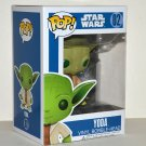 Funko POP Star Wars Yoda Bobble Head Figure 02