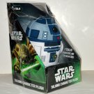 Star Wars R2D2 9 Inch Talking Character Plush Figure Doll