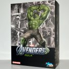 Dragon Marvel Avengers Hulk 1/9 Scale Figure In Stock