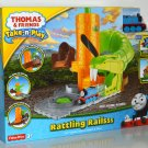 Thomas & Friends Rattling Railsss